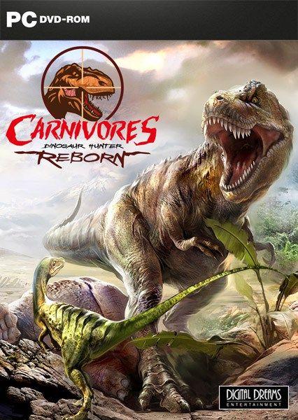 Carnivores: dinosaur hunter reborn game free download igg games!