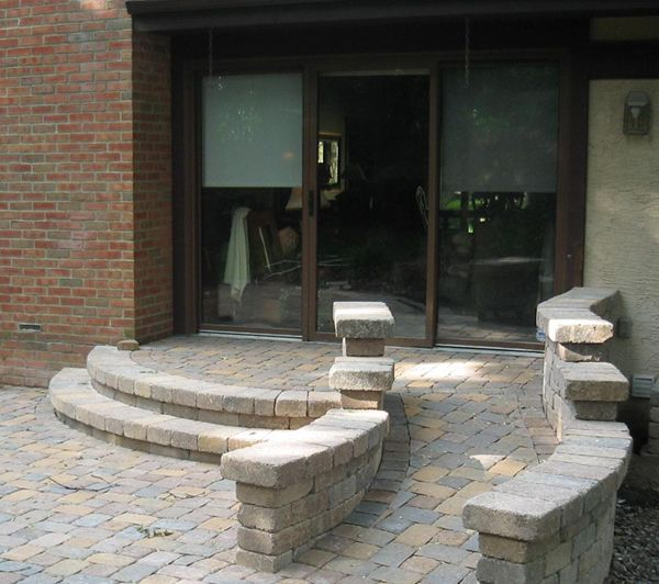 Walking The Ramp For Home Decor Ideas: Accessible Ramp And Steps In 2019