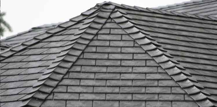 Best Quality Roof Shingles In 2020 Rubber Roof Shingles Roof Shingles Residential Roofing
