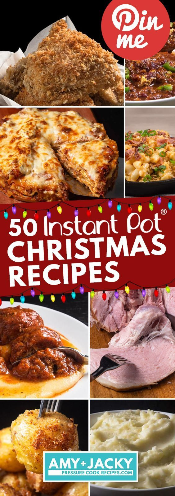 Instapot Christmas 2020 50 Instant Pot Christmas Recipes Your Family Will Love | Tested by
