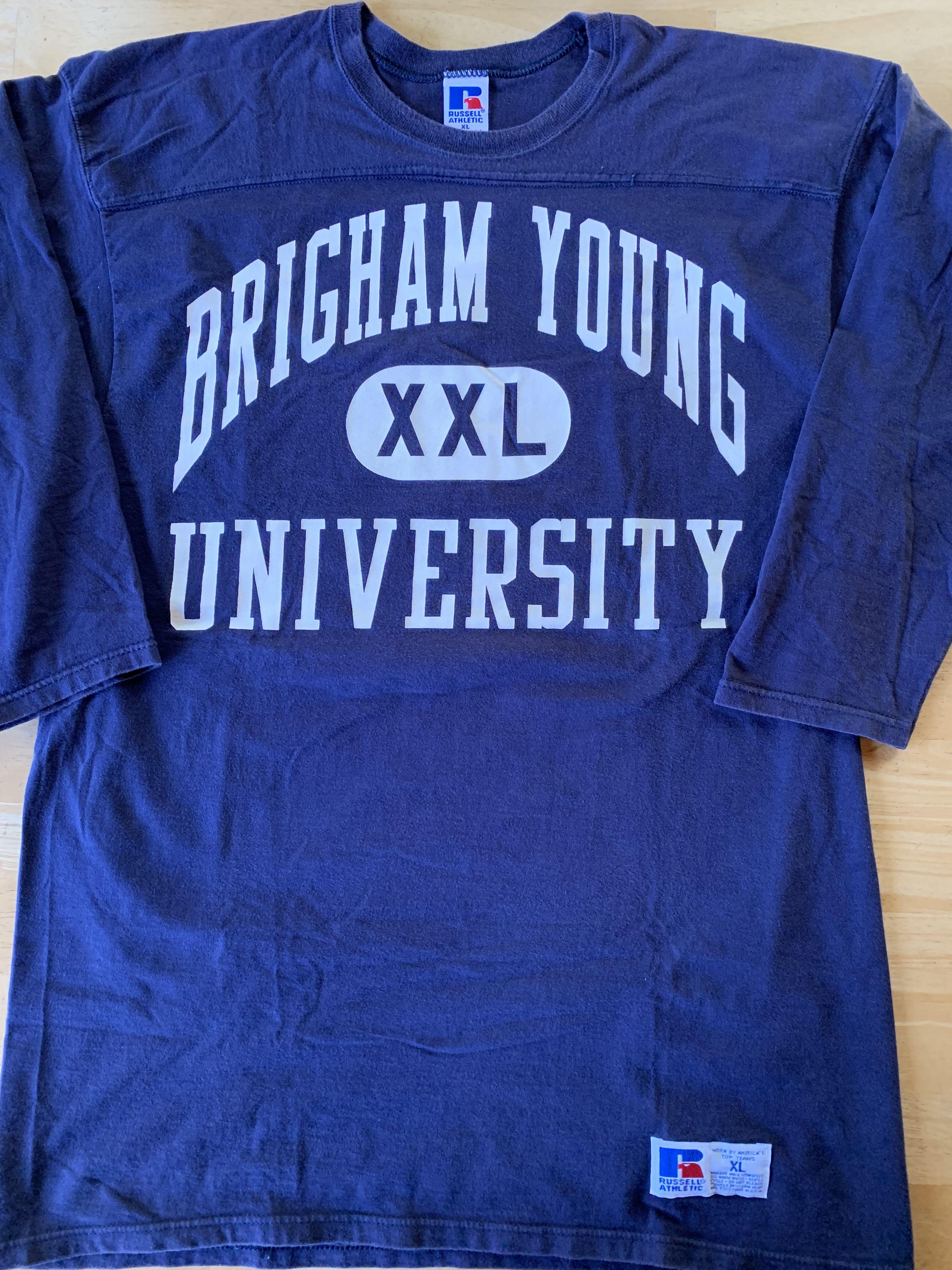 Vintage T Shirt In 2020 Vintage Tshirts Vintage Clothing Men Long Sleeve Tshirt Men