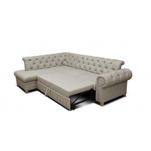 Prince Corner Sofa Bed in 2019 | Corner sofa, Sofa bed sale ...