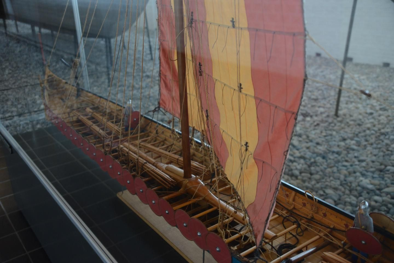 Musée des navires vikings de Roskilde - Roskilde - Les avis sur Musée des navires vikings de Roskilde - TripAdvisor
