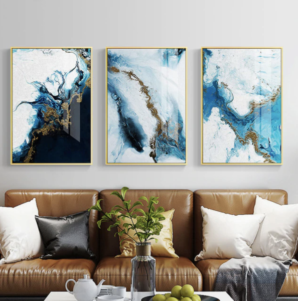Pin On Art #nice #paintings #for #living #room