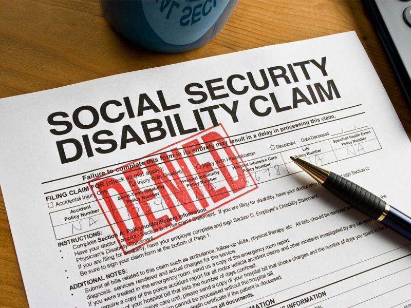 Social Security Disability Claims Attorney Sebring FL