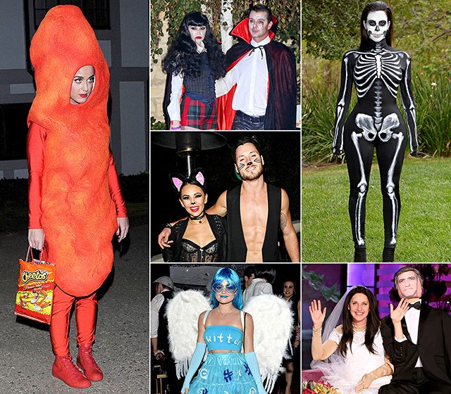 celebrity halloween costumes 2014 - Halloween Costume Celebrities