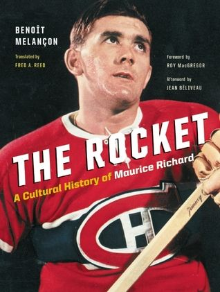 rocket richard biography
