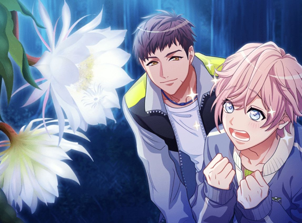 「Anime A3」おしゃれまとめの人気アイデア Pinterest Azure Crystal(画像あり