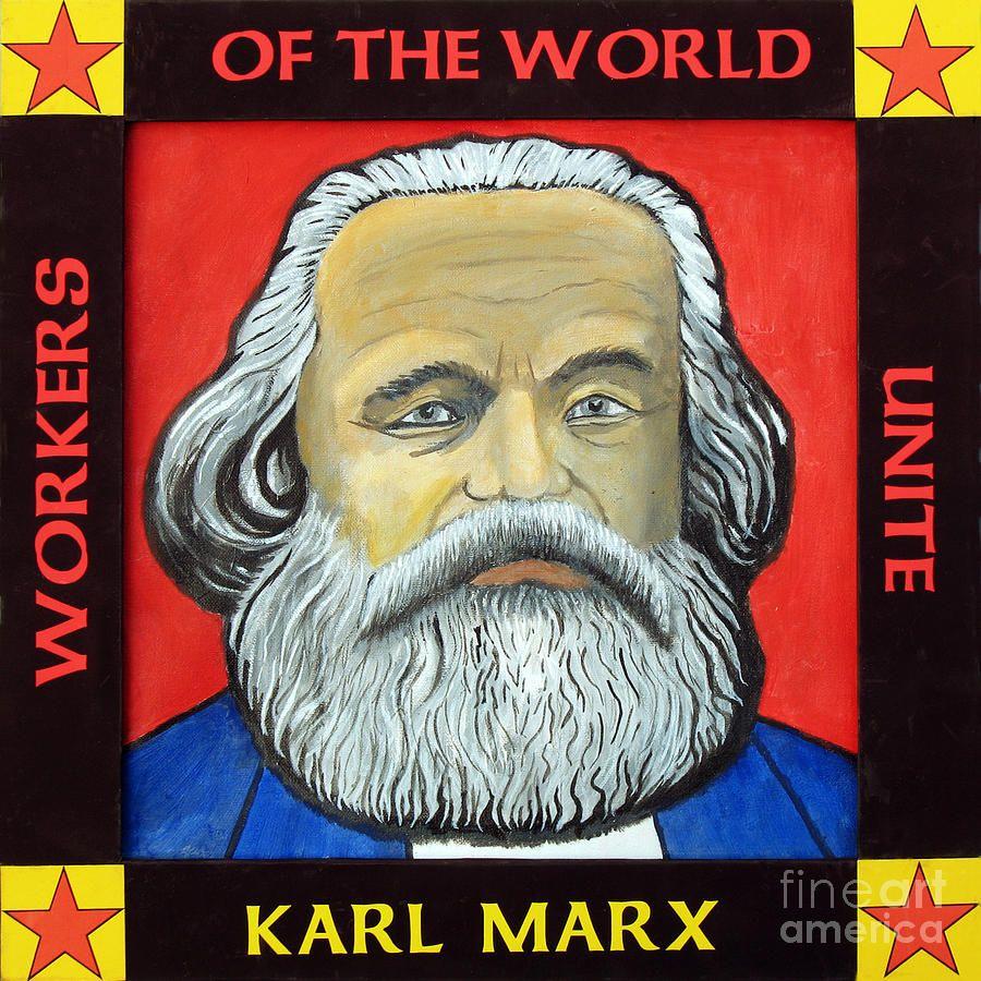 Karl Marx Karl Marx Sociology History