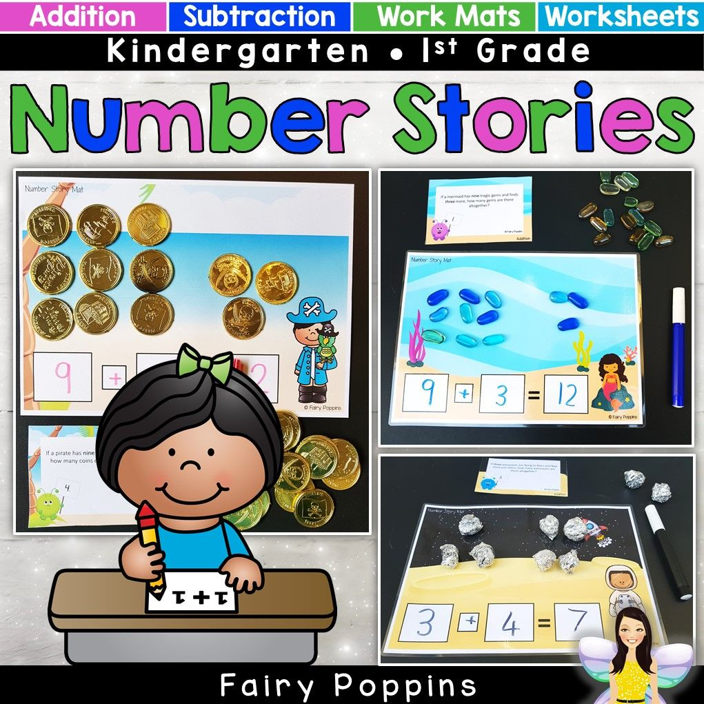 Word Problems Addition Subtraction Number Stories Number Stories Addition Word Problems Addition And Subtraction [ 1021 x 1021 Pixel ]
