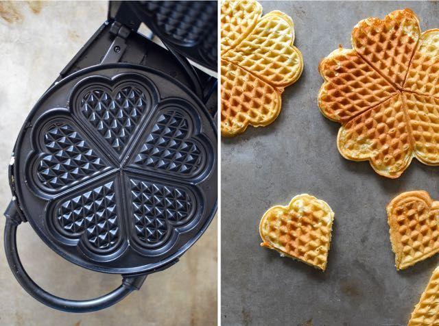 Tools For A Scandi Kitchen In 2020 Norwegian Waffles Waffles Norwegian Food