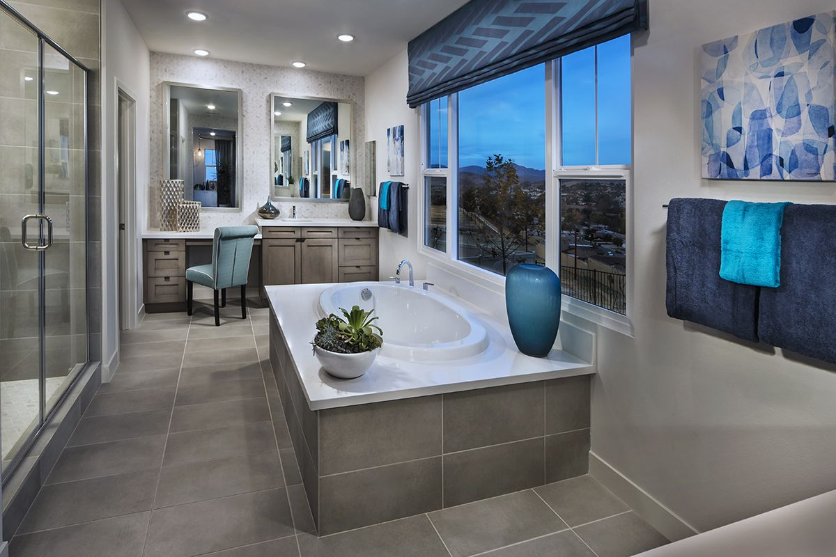 Lake Ridge at Weston, in collaboration with Pardee Homes
