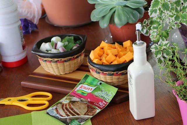 Cocinar Calabaza Al Horno | La Cocina De Delfina Como Preparar Calabazas Al Horno Con Azucar
