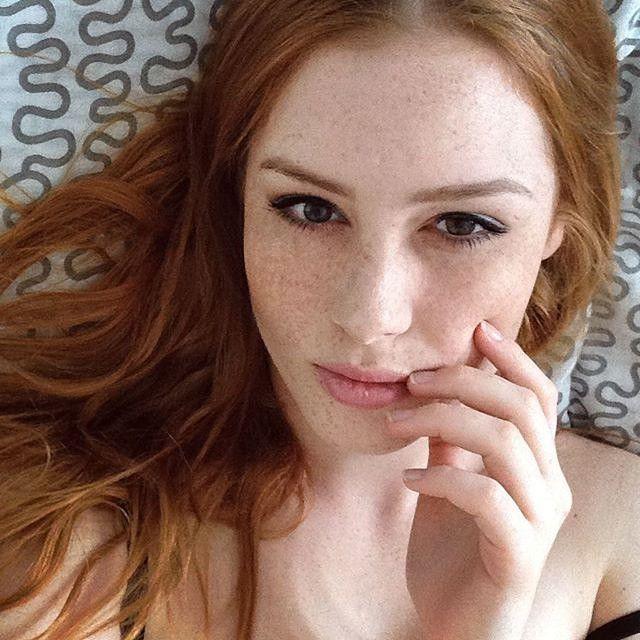 sweet redheads