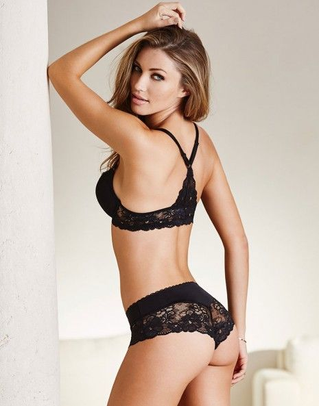 fab7fbfa3c229 THE BEST Adore Me lingerie yet! Lydia Push-Up on AdoreMe ...