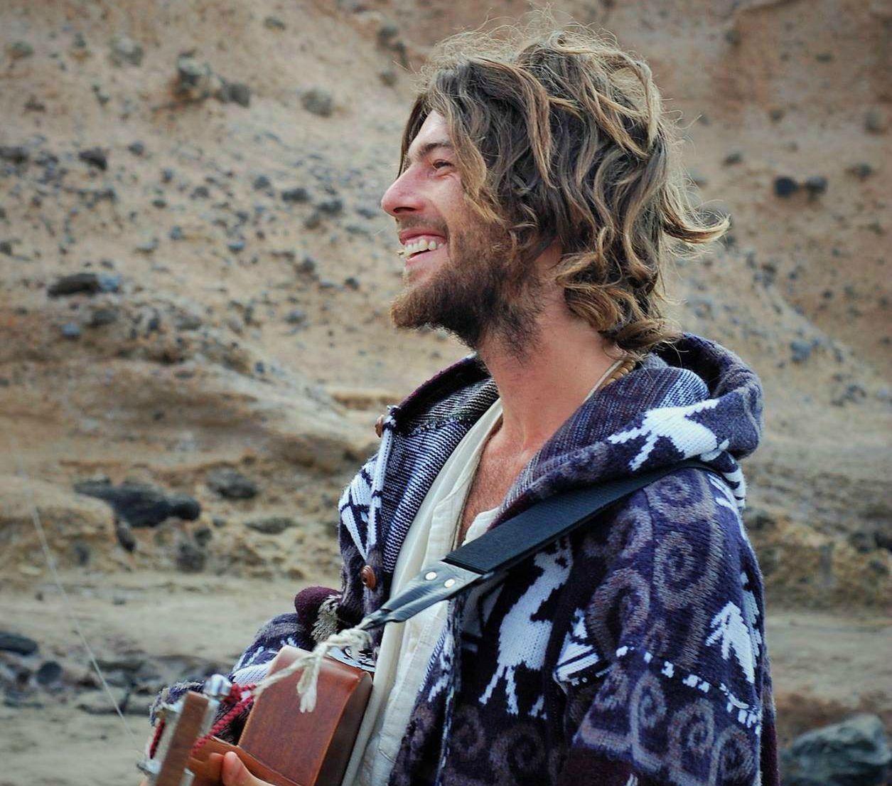 Sam Garrett #Singer #songwriter #interview at 99 Percent Lifestyle