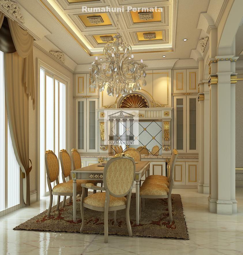 880 Ide Desain Interior Rumah Modern Klasik Terbaik Unduh Gratis