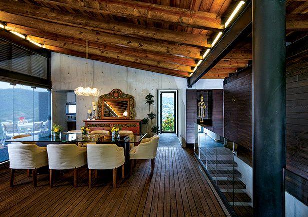 Caba a contempor nea favoritos pinterest casa for Decoracion clasica contemporanea
