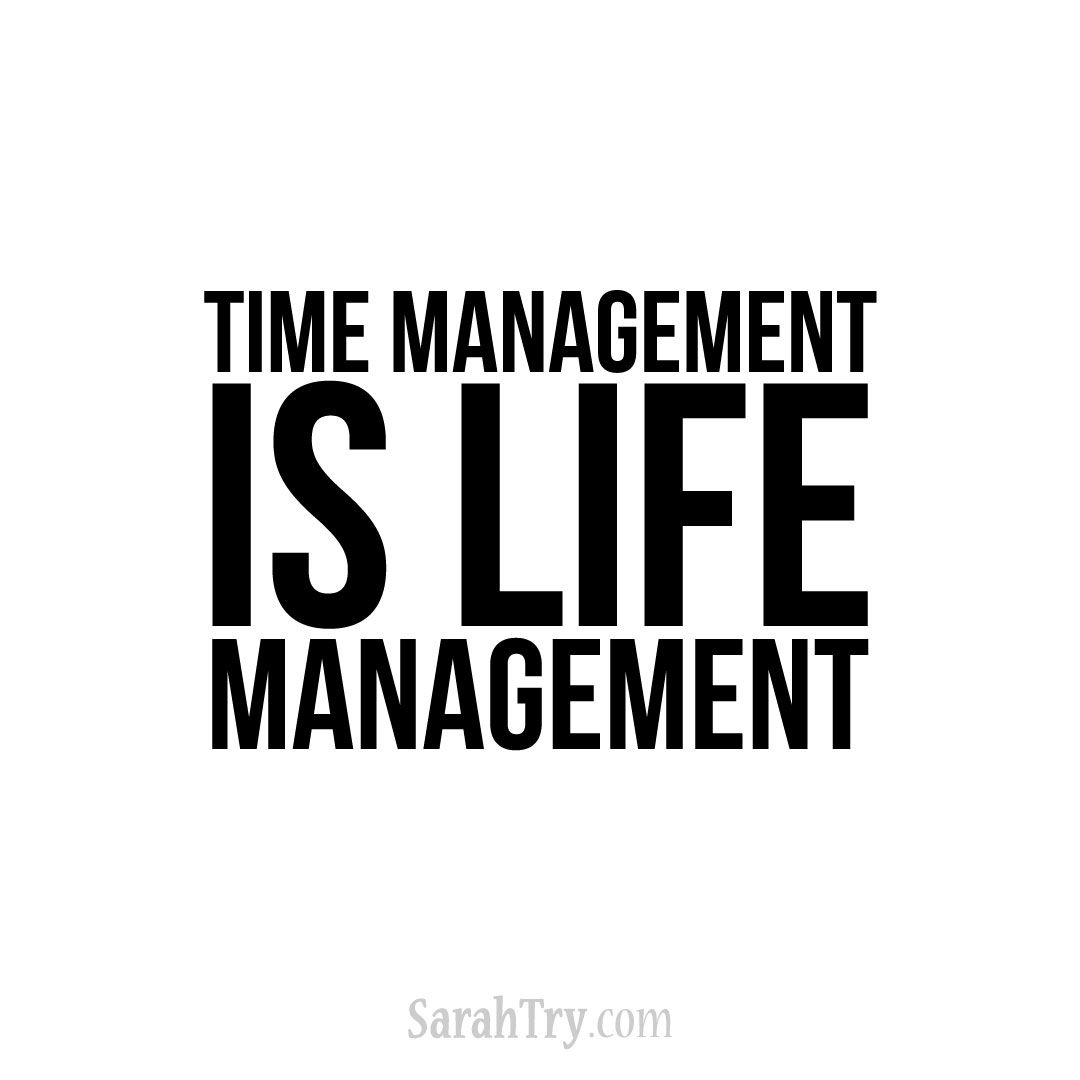 "time management and motivation Competing reinforcements ""i did fine in high school and/or at work i  wasn't late and i was able to get things done on time, even if i didn't enjoy."