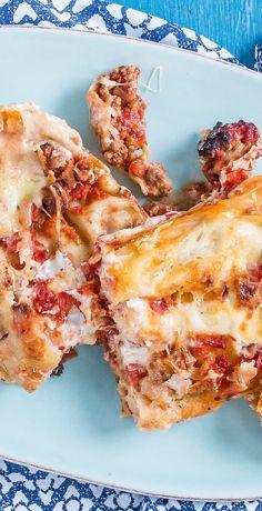 schnelle lasagne rezept rezepte lasagne und