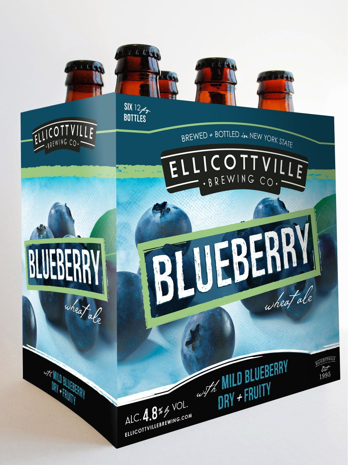 EBC Blueberry Wheat | Beverages | Pinterest | Beverage, Blueberry ...