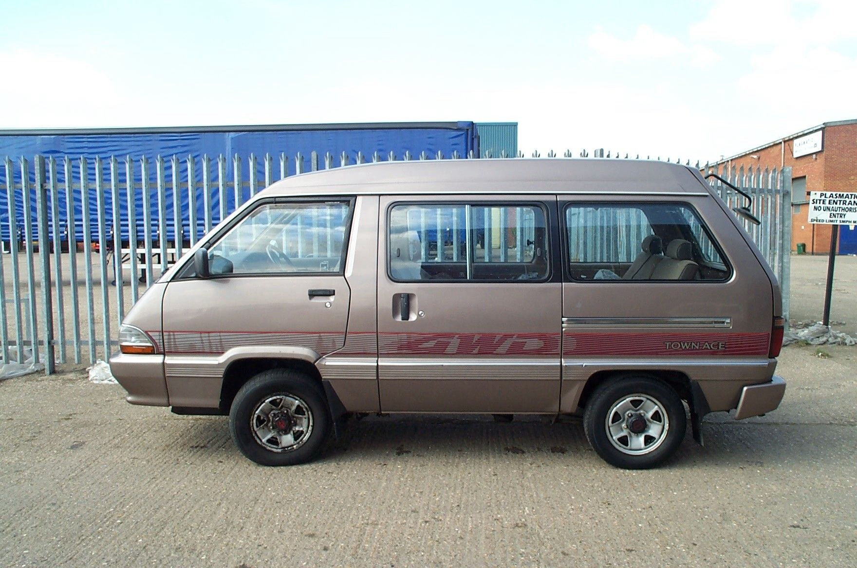 Toyota Van Http Www Atlantatoyota Com Toyota Van Toyota