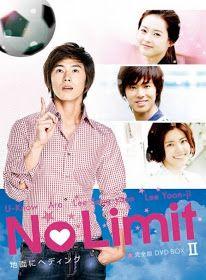 Korean Drama: No Limit Korean Drama Synopsis | Sinopsis Drama Korea No  Limit | No