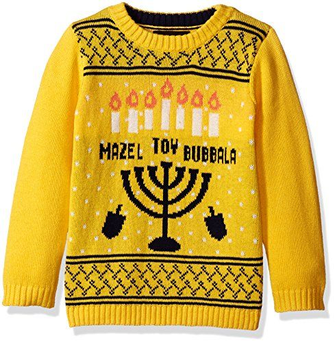50a41798aca67e Blizzard Bay Little Boys Mazel Tov Bubbala Yellow 4   Read more at the  image link.Note It is affiliate link to Amazon.
