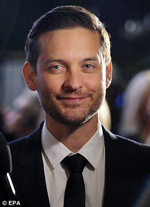 tobey maguire great gatsby haircut - Google Search | Mens ...