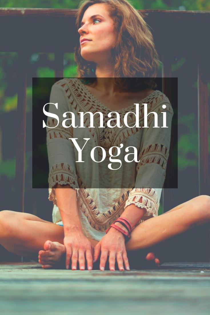 Samadhi Yoga: Everything You Need To Know   Samadhi yoga ...