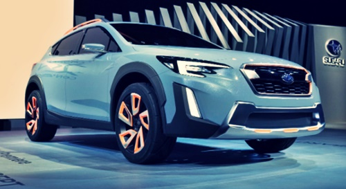 2020 Subaru Crosstrek Hybrid Colors Change 2020 Subaru