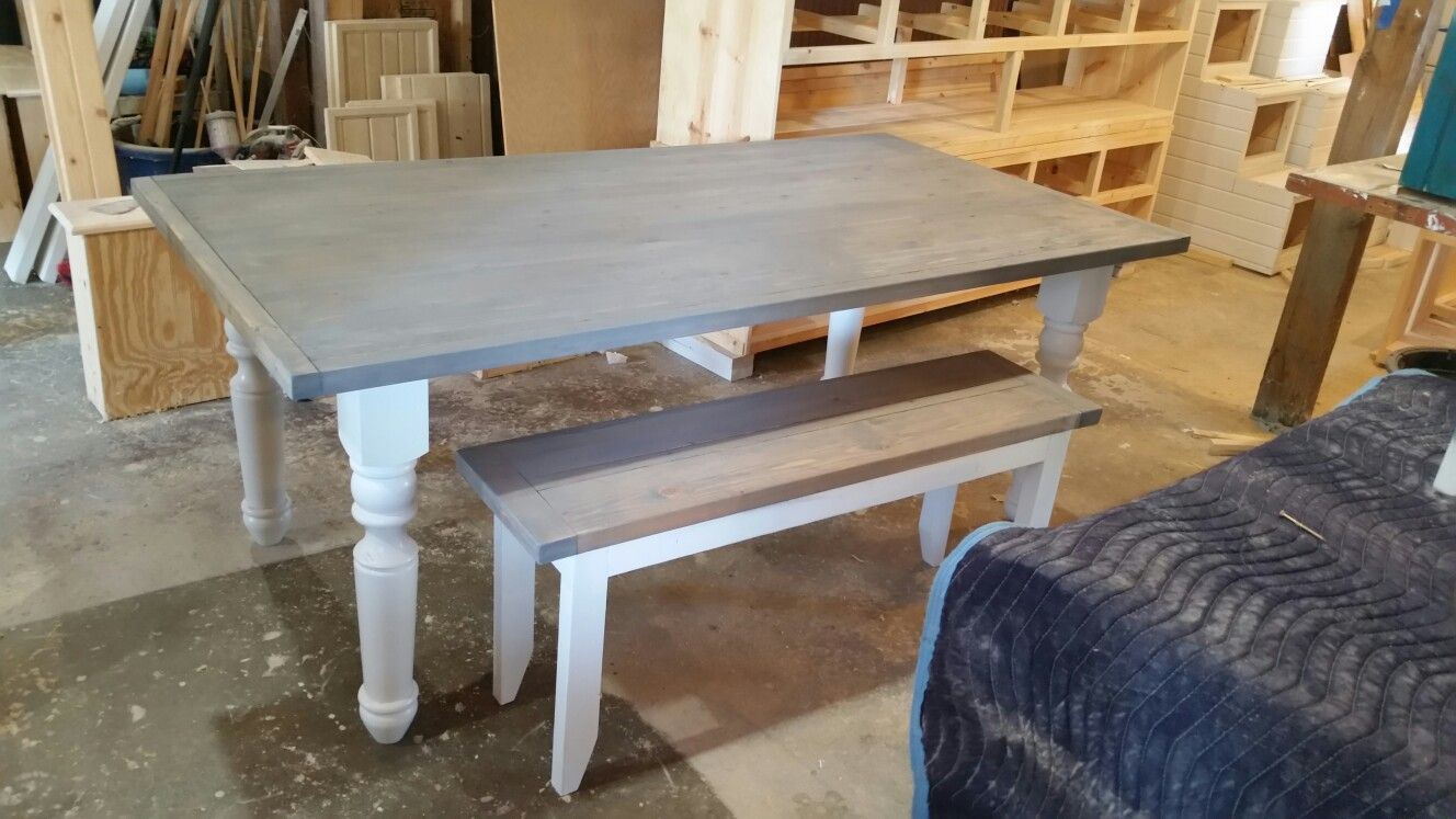 Pine harvest table tables pinterest