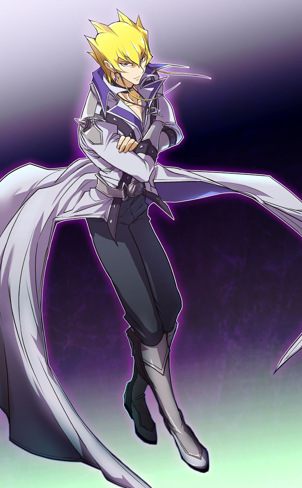 Pin by Joud on Jack Atlas Yugioh, Anime, Anime images