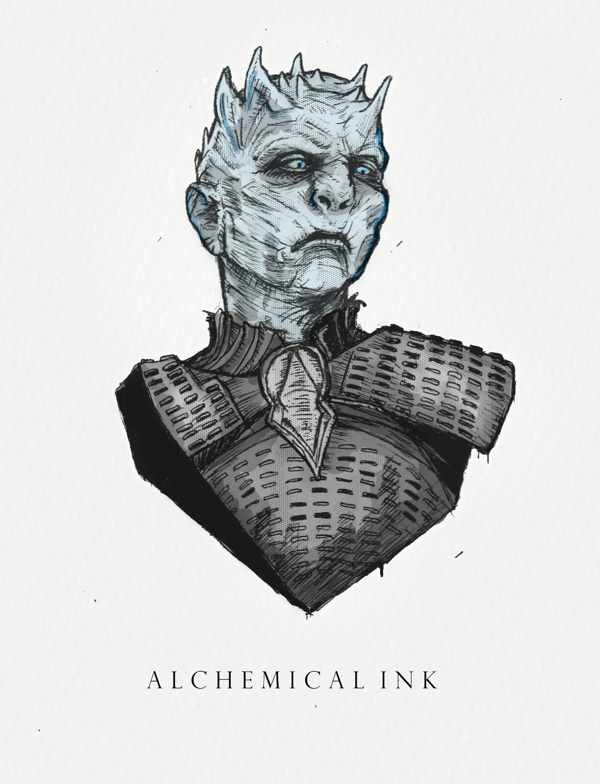 Night King By Alchemical Ink Night King Photo And Video Instagram Photo