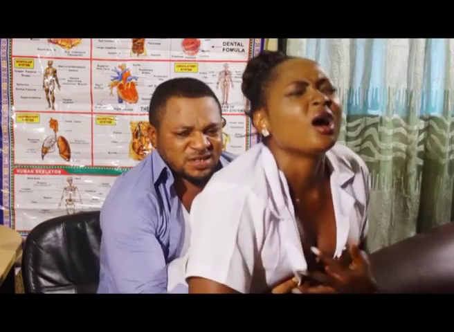 Pin On Snapshots From Our Nollywood Movies-4045