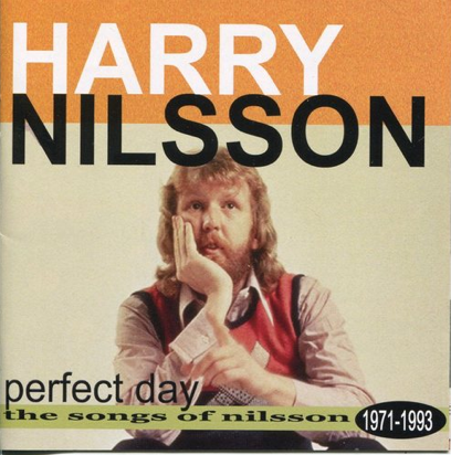 "What's your favorite Harry Nilsson song? Vote here! ""Repin"