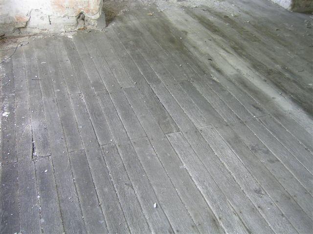 Houten Vloer Grijs : Houten vloer grijs oude antieke vloeren holtz is al meer dan