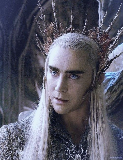 Pin by Nancy Frank on Lee Pace (Thranduil) - The Hobbit