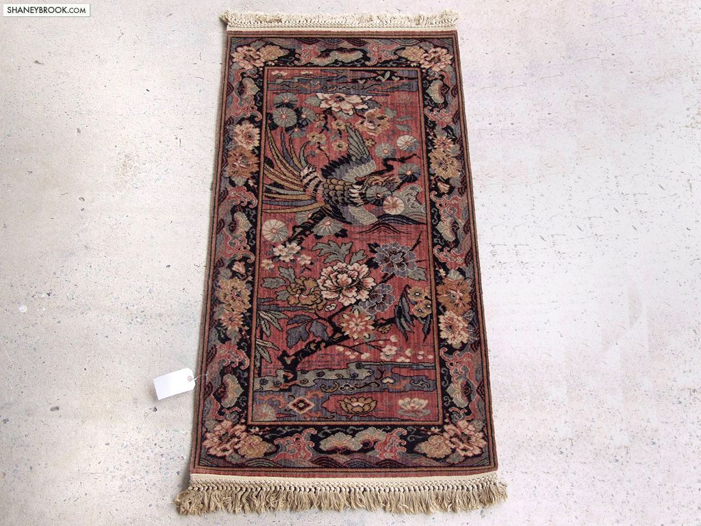 Whittall Anglo Persian Wilton