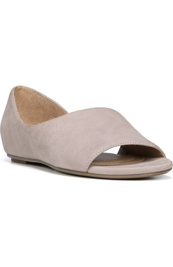 3978ee12dc45 Free shipping and returns on Naturalizer Fae Sandal (Women) at  Nordstrom.com.