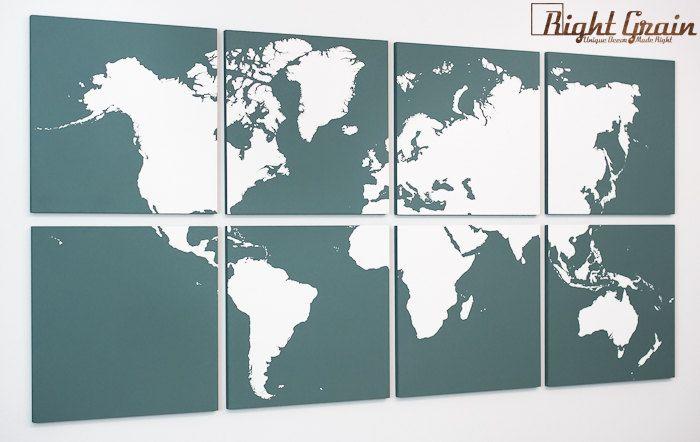 World map print vintage world map map print map wall art world map wall art etsy gumiabroncs Choice Image