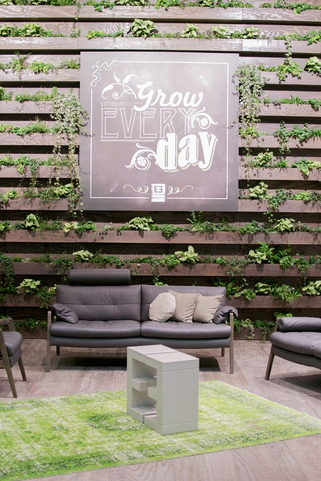 Happy Interior Blog: Highlights From The IMM Cologne 2015