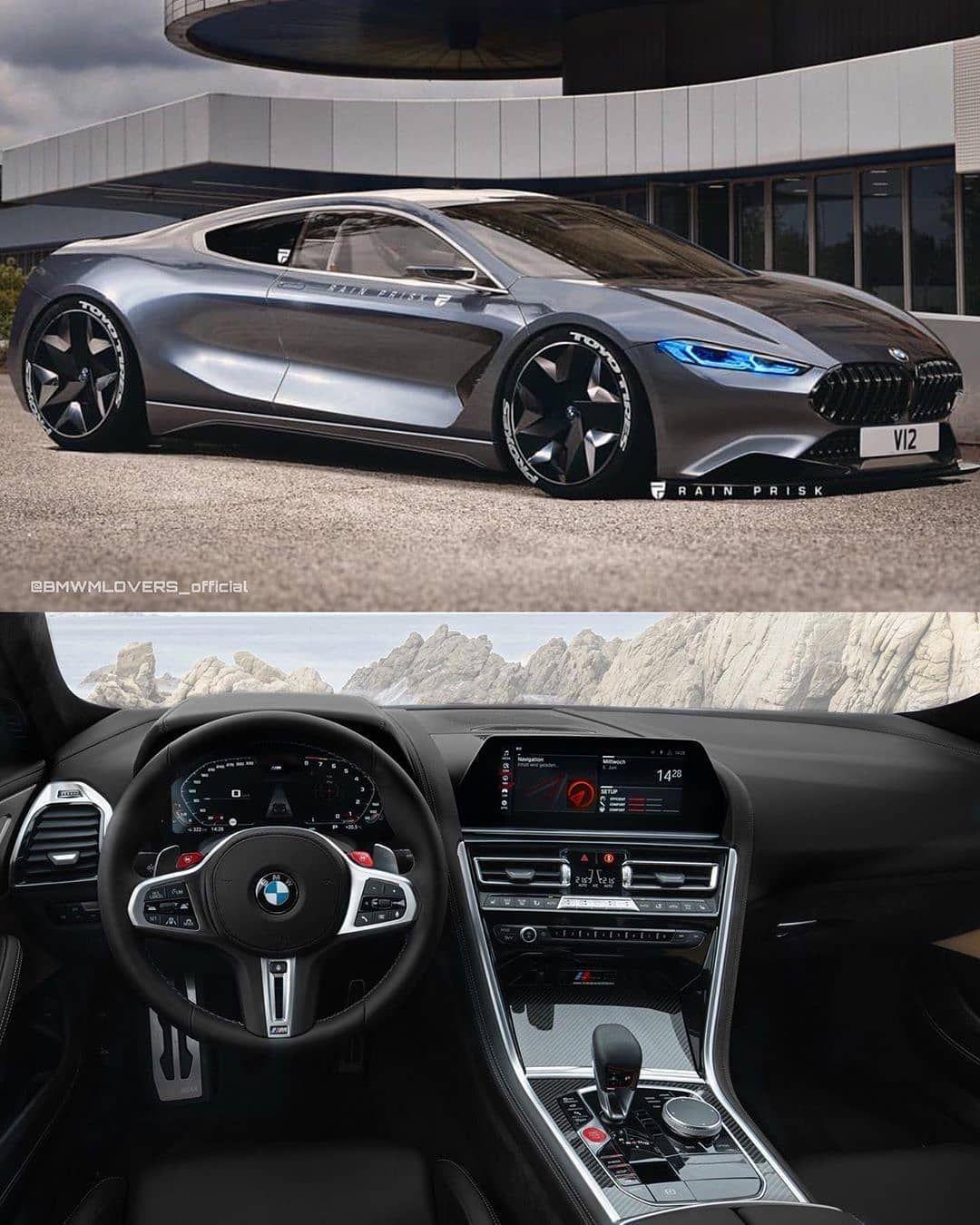 Bmw M10 V12 Supercar Edi Dream Cars Bmw Bmw Bmw M10