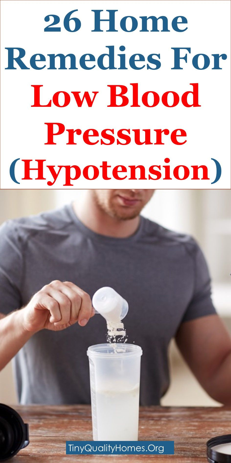 How to increase the pressure of products