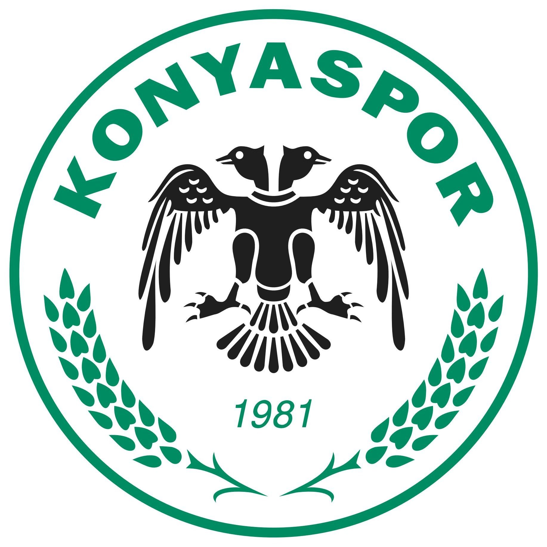 Konyaspor Logo Logolar, Spor, Futbol