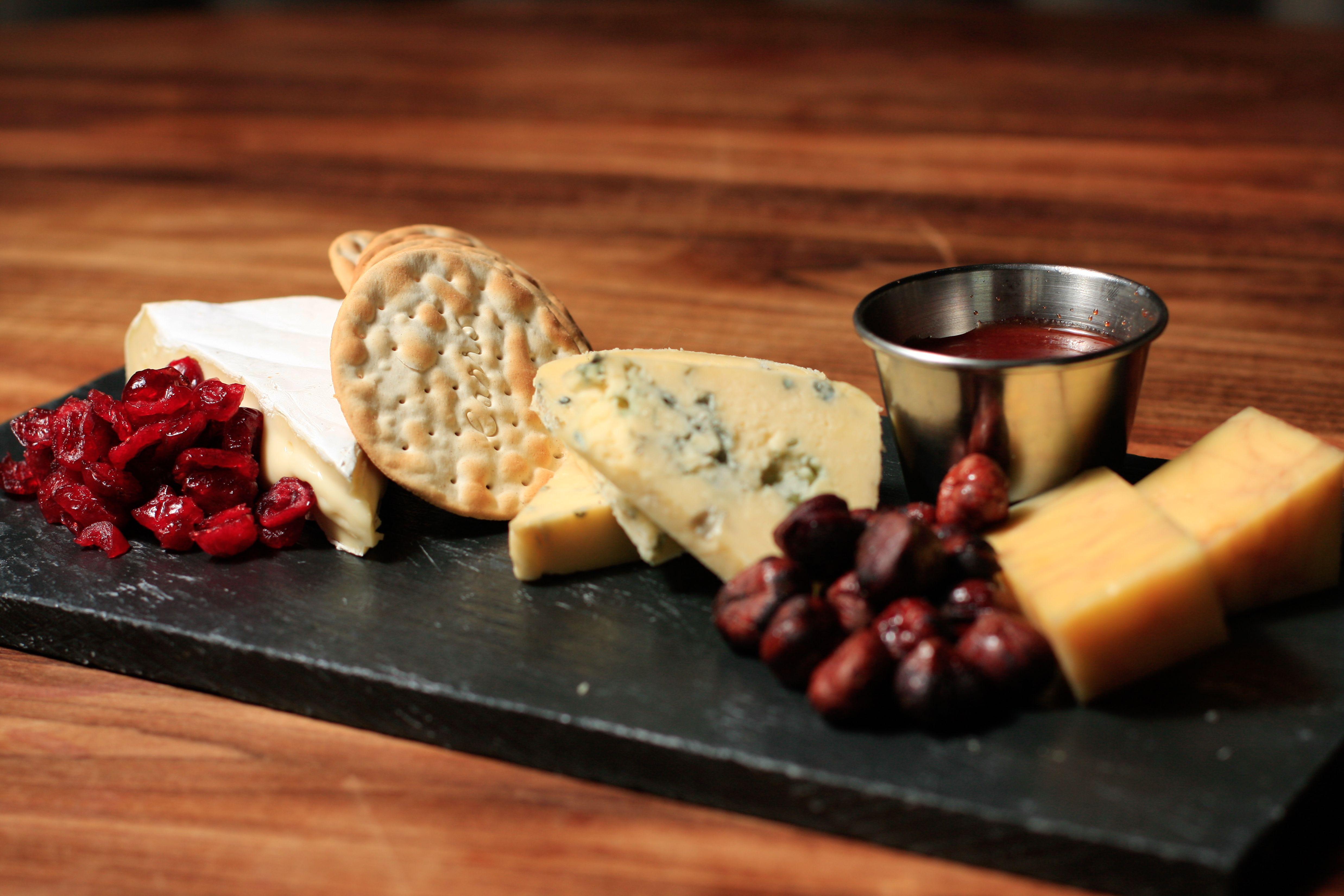 Gourmet Cheese Plate @Black Rock Resort & Gourmet Cheese Plate @Black Rock Resort | Fetch Restaurant u0026 Float ...