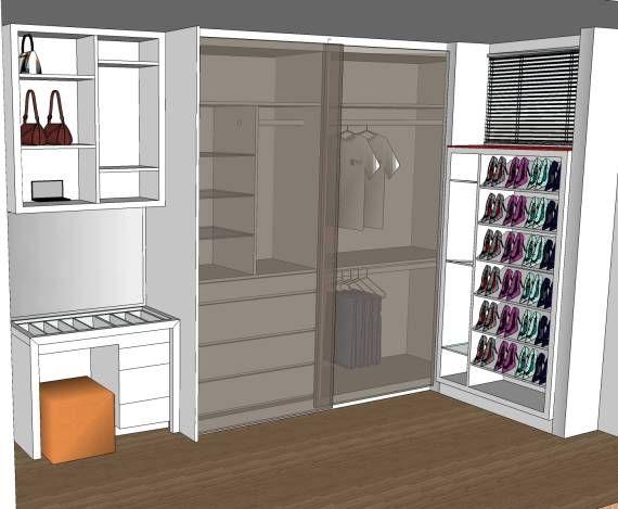 modelos de closet 23 closet pinterest modelos de
