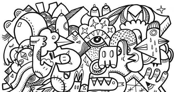 Check Out These Free Adult Antistress Coloring Pages Art Rhpinterest: Stress Coloring Pages Free Printable At Baymontmadison.com