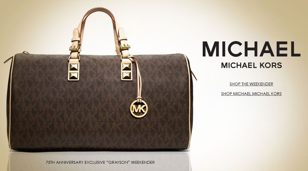 1471763934e1 Mommy might just want this perf handbag from @Dillard's #michaelkors ...