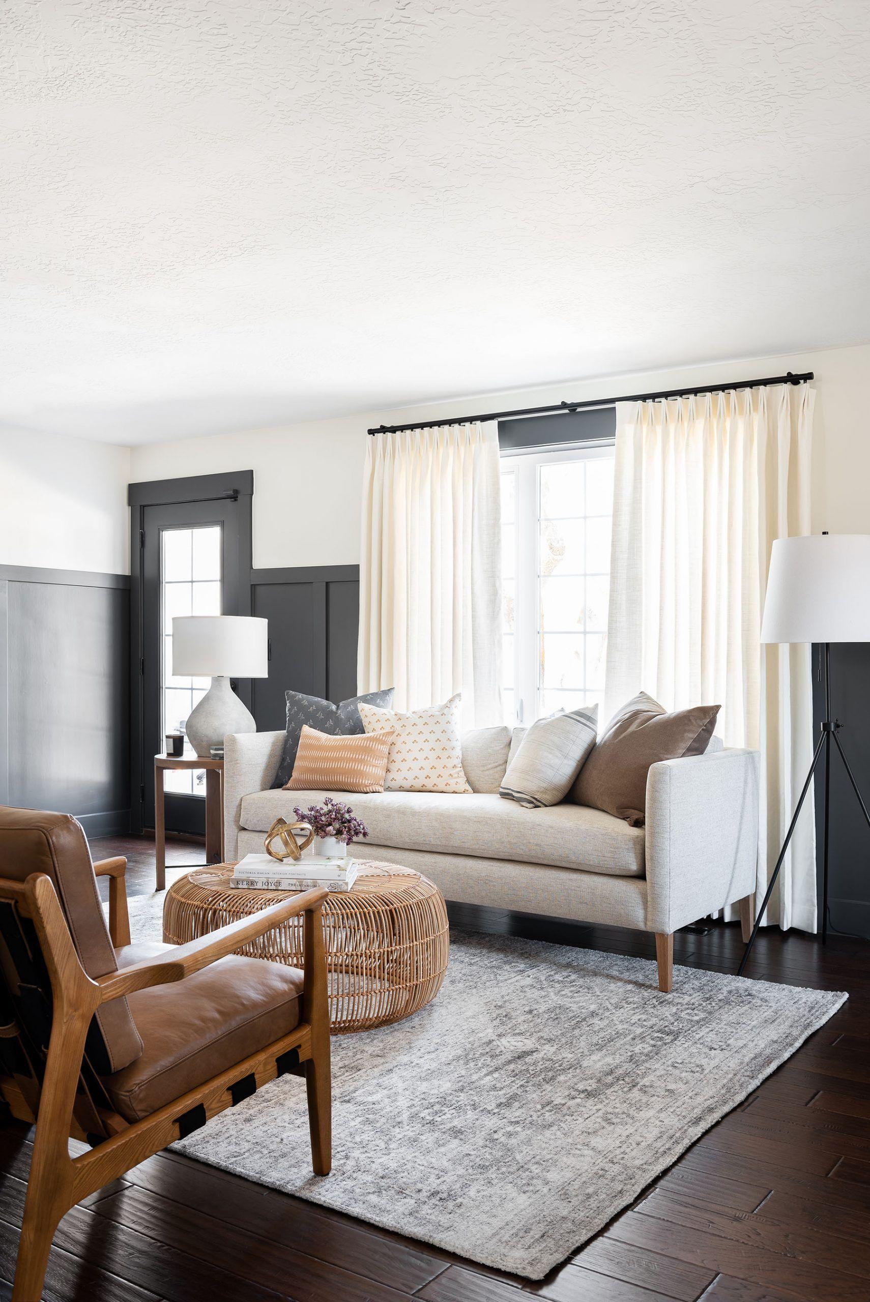 Moody Bright Netflix Remodel Studio Mcgee Home Decor Home Living Room Home
